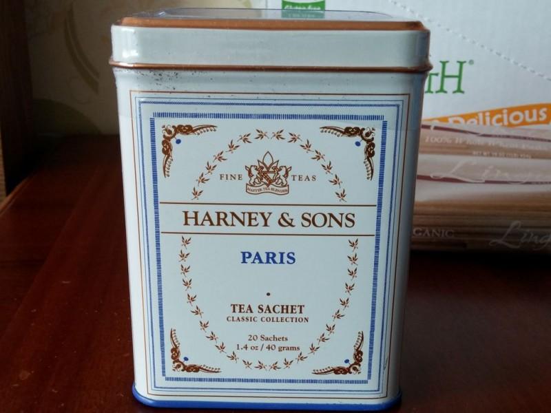 Harney & Sons, Paris Tea